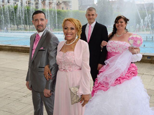 Le mariage de Michael et Nathalie  à Charleval, Eure 11