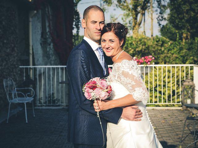 Le mariage de Céline et Pierre-Yves
