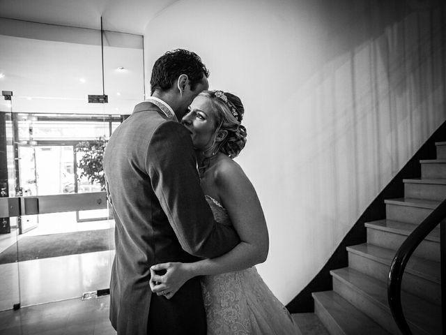 Le mariage de Amandine et Julien et B......