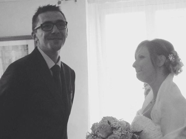 Le mariage de Sébastien  et Stéphanie à Condé-sur-Huisne, Orne 5