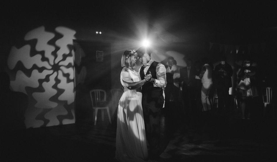 Le mariage de Vincent  et Mathilde à Saint-Méloir-des-Ondes, Ille et Vilaine