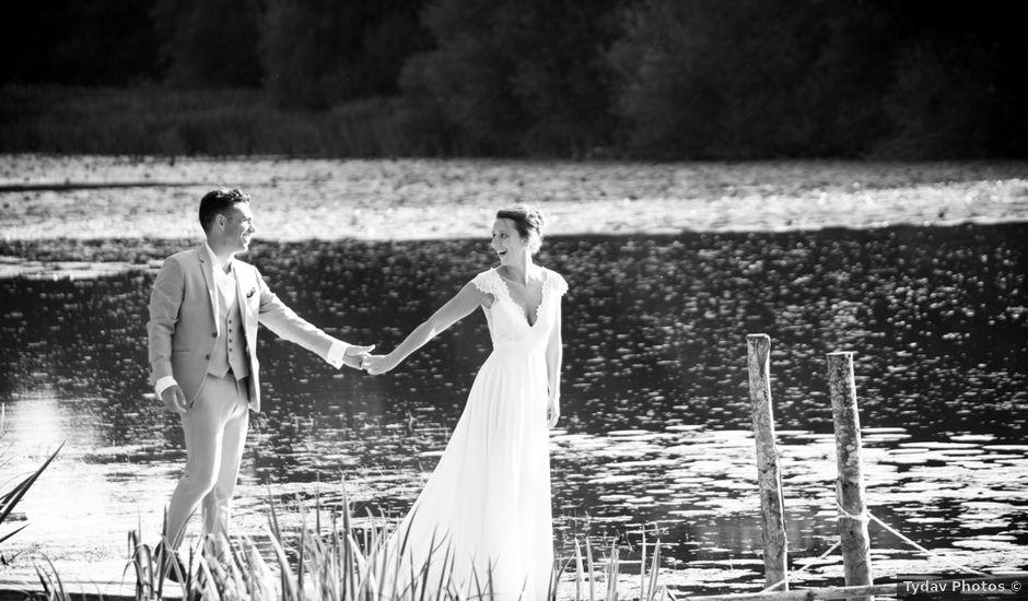 Le mariage de Yohan et Cécile à Avessac, Loire Atlantique