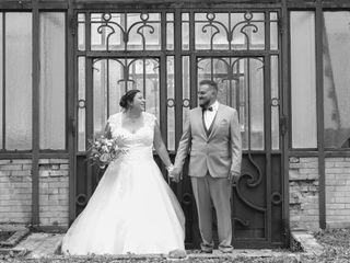 Le mariage de Elodie et Ludovic 1