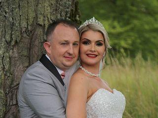 Le mariage de Laurène et Mickaël  2