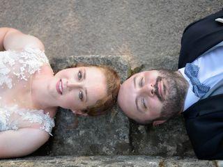 Le mariage de Marie-Pierre et Louis-Roland