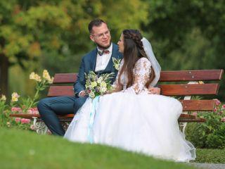 Le mariage de Sara et Dylan  2