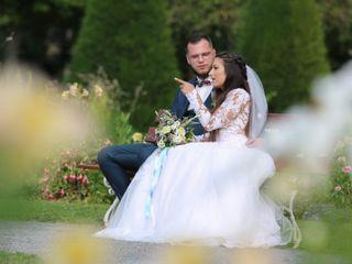 Le mariage de Sara et Dylan  3