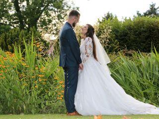 Le mariage de Sara et Dylan