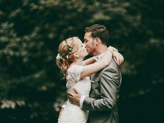 Le mariage de Sophie et Michael