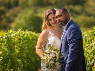 Le mariage de Marion et Maurice