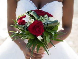 Le mariage de Jonathan et Dany 1