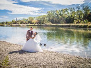 Le mariage de Jonathan et Dany