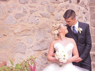Le mariage de Julie  et Loïc