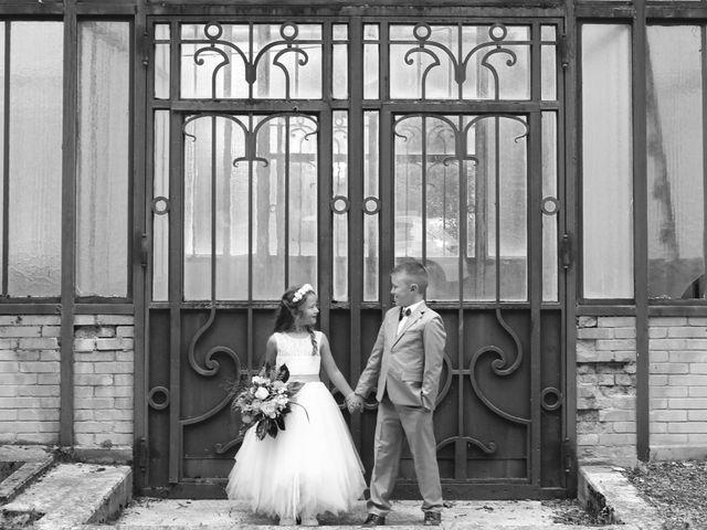 Le mariage de Ludovic et Elodie à Neuilly-lès-Dijon, Côte d'Or 4