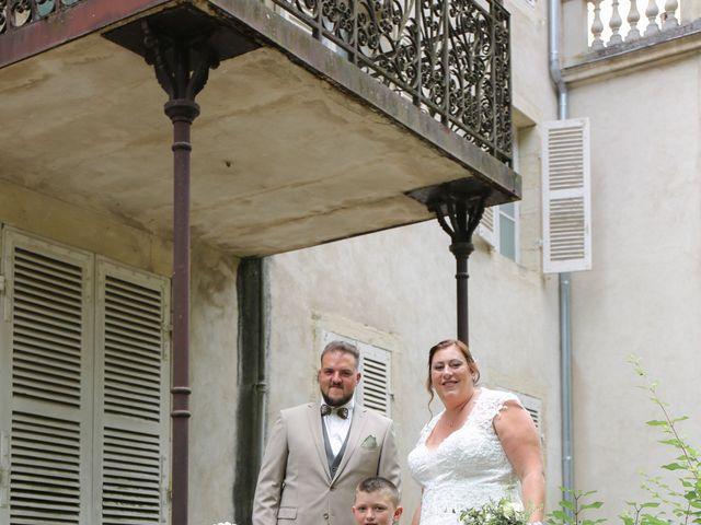 Le mariage de Ludovic et Elodie à Neuilly-lès-Dijon, Côte d'Or 5