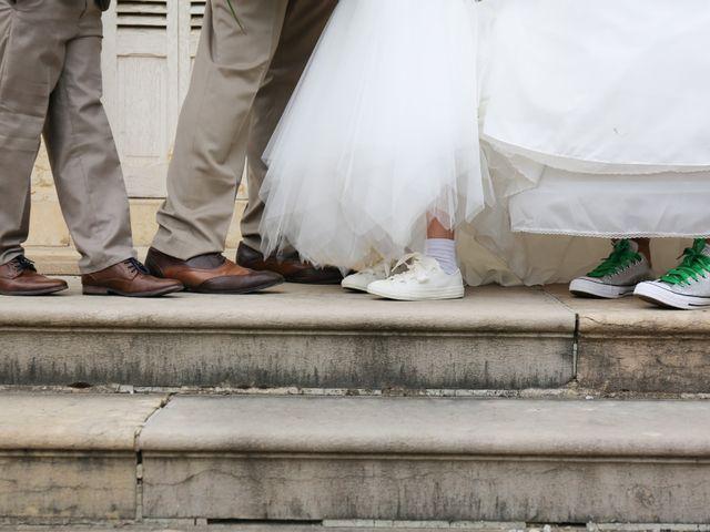 Le mariage de Ludovic et Elodie à Neuilly-lès-Dijon, Côte d'Or 2