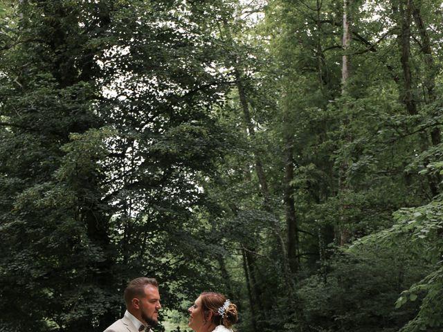 Le mariage de Ludovic et Elodie à Neuilly-lès-Dijon, Côte d'Or 7