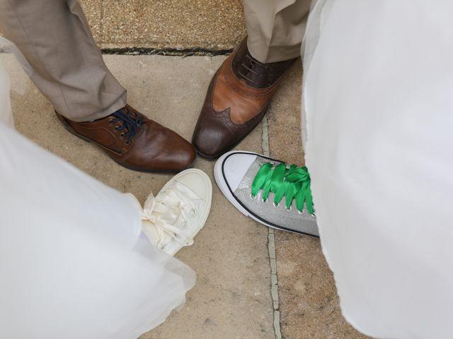 Le mariage de Ludovic et Elodie à Neuilly-lès-Dijon, Côte d'Or 10