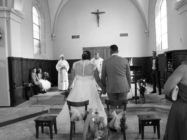 Le mariage de Ludovic et Elodie à Neuilly-lès-Dijon, Côte d'Or 19