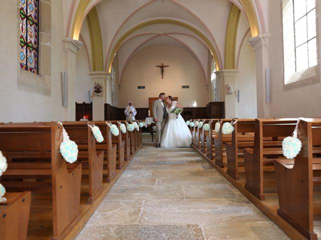 Le mariage de Ludovic et Elodie à Neuilly-lès-Dijon, Côte d'Or 20
