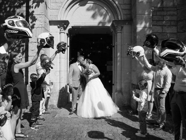 Le mariage de Ludovic et Elodie à Neuilly-lès-Dijon, Côte d'Or 22