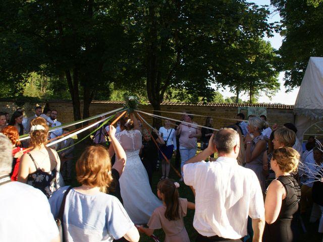 Le mariage de Ludovic et Elodie à Neuilly-lès-Dijon, Côte d'Or 25