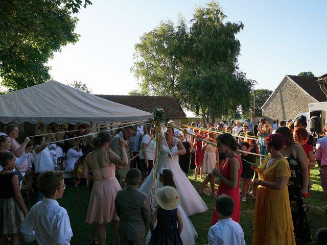 Le mariage de Ludovic et Elodie à Neuilly-lès-Dijon, Côte d'Or 27