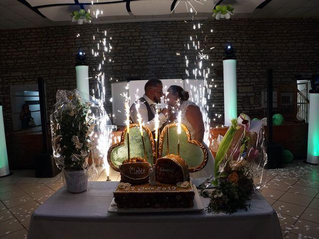 Le mariage de Ludovic et Elodie à Neuilly-lès-Dijon, Côte d'Or 37
