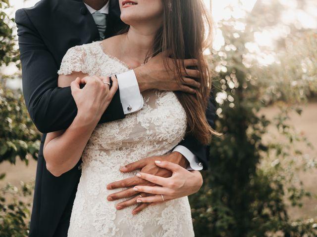 Le mariage de Thomas et Agnès à Caen, Calvados 8
