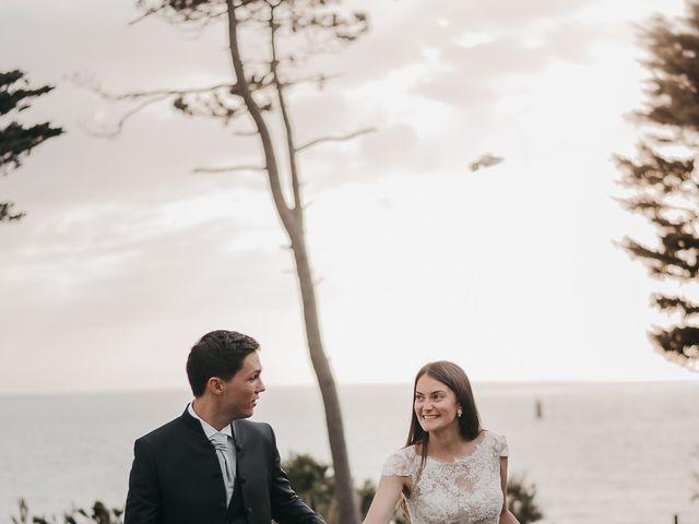 Le mariage de Thomas et Agnès à Caen, Calvados 10