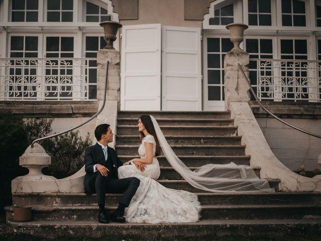 Le mariage de Thomas et Agnès à Caen, Calvados 16