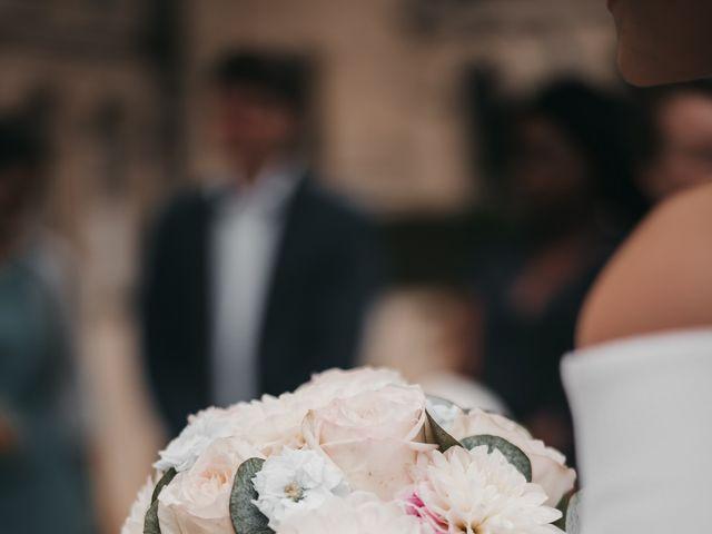 Le mariage de Thomas et Agnès à Caen, Calvados 35