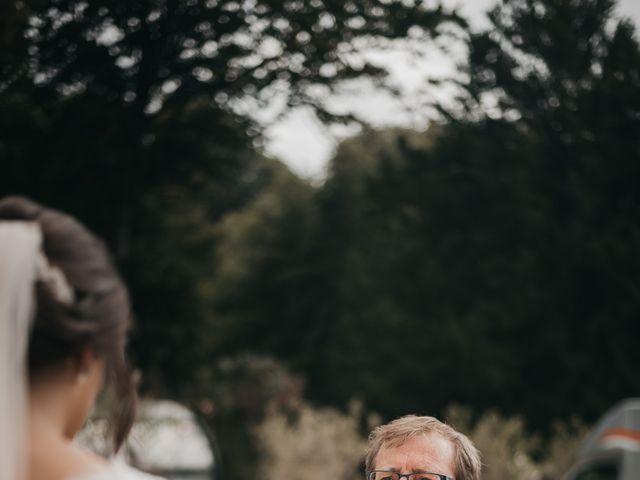Le mariage de Thomas et Agnès à Caen, Calvados 86