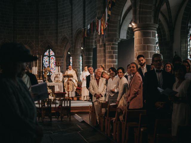 Le mariage de Thomas et Agnès à Caen, Calvados 87