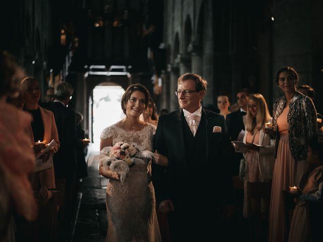 Le mariage de Thomas et Agnès à Caen, Calvados 89
