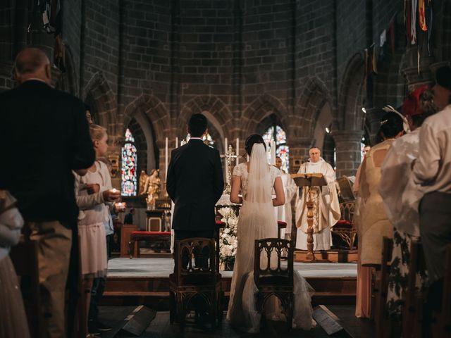 Le mariage de Thomas et Agnès à Caen, Calvados 91