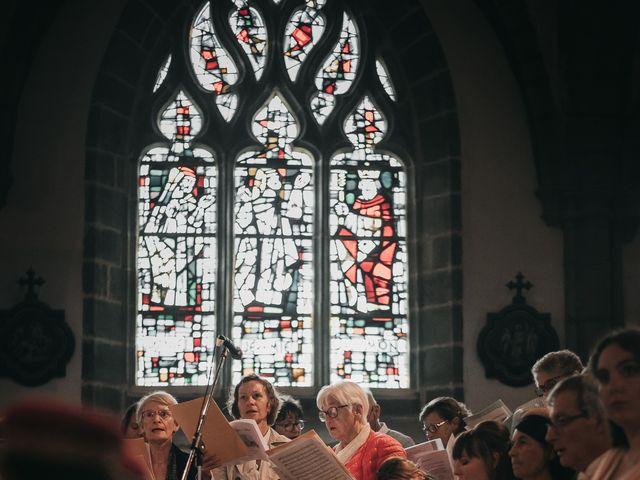Le mariage de Thomas et Agnès à Caen, Calvados 95