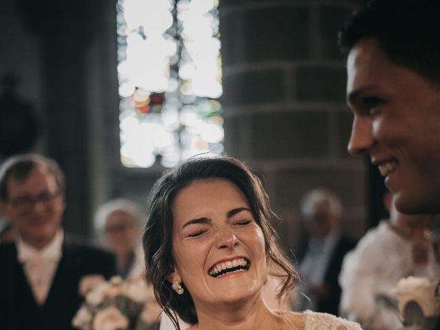 Le mariage de Thomas et Agnès à Caen, Calvados 103