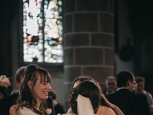 Le mariage de Thomas et Agnès à Caen, Calvados 105