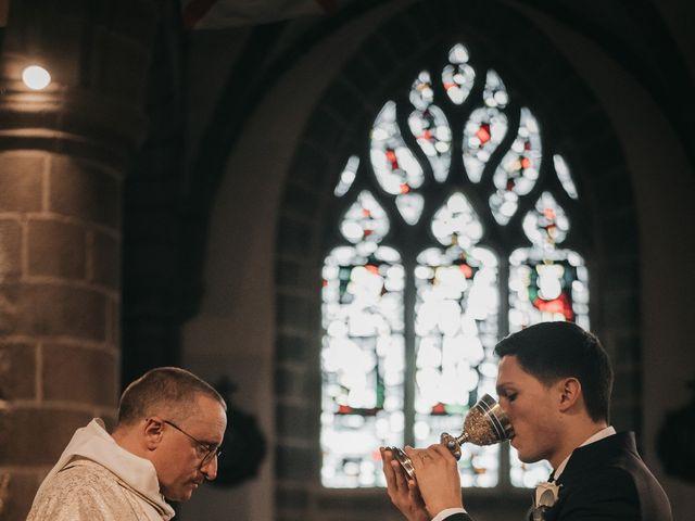 Le mariage de Thomas et Agnès à Caen, Calvados 107
