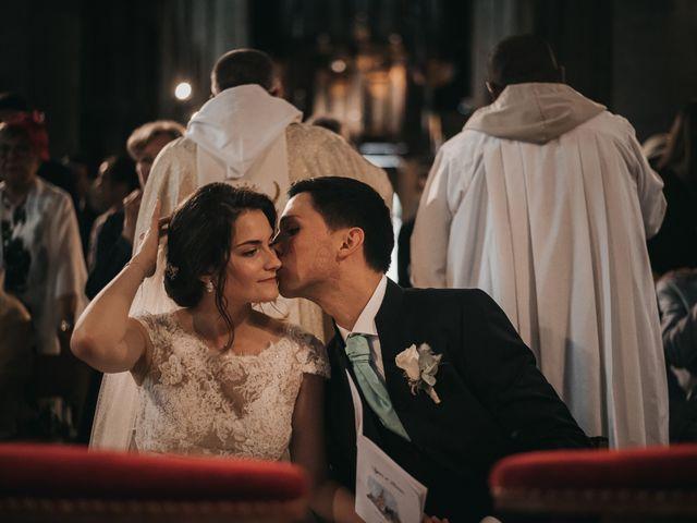 Le mariage de Thomas et Agnès à Caen, Calvados 108