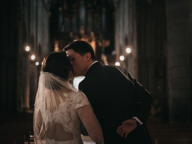 Le mariage de Thomas et Agnès à Caen, Calvados 110