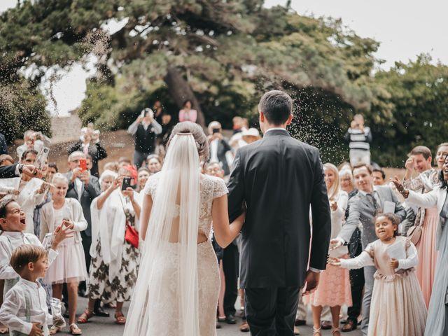 Le mariage de Thomas et Agnès à Caen, Calvados 112