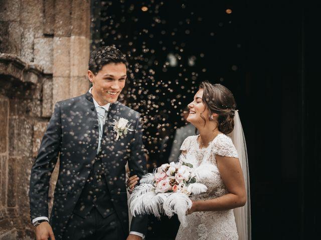 Le mariage de Thomas et Agnès à Caen, Calvados 114