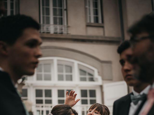 Le mariage de Thomas et Agnès à Caen, Calvados 122