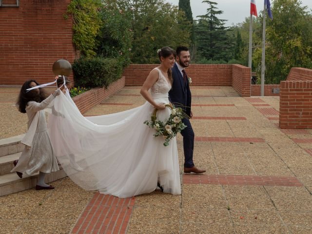 Le mariage de Jérémy et Nadège à Muret, Haute-Garonne 4