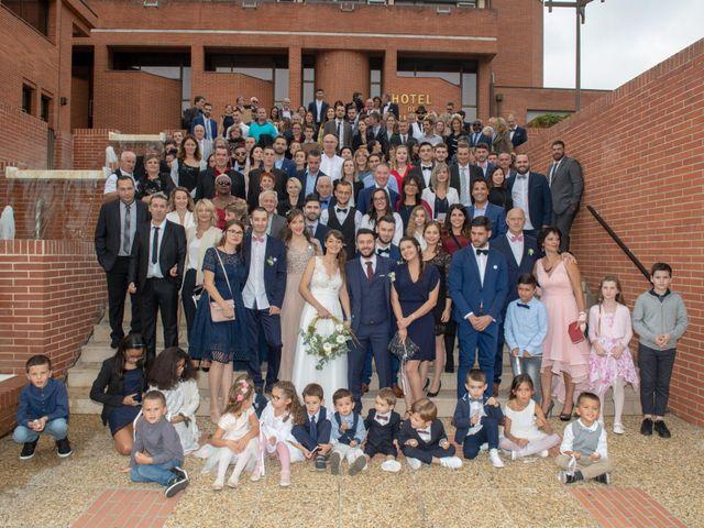 Le mariage de Jérémy et Nadège à Muret, Haute-Garonne 5