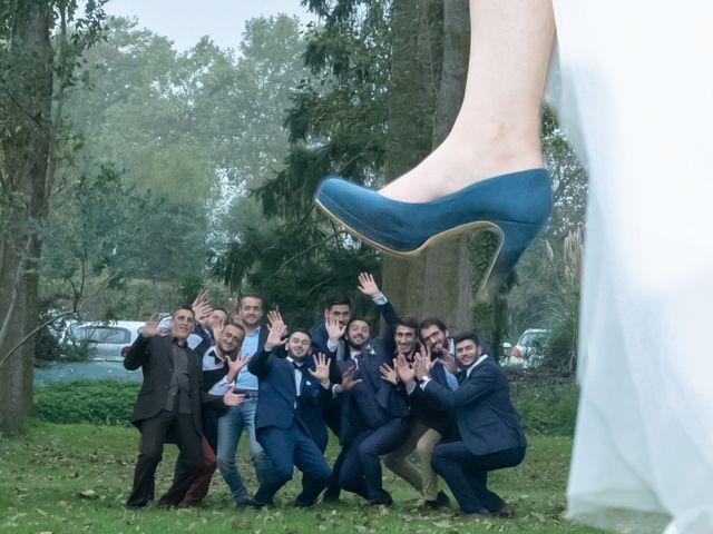 Le mariage de Jérémy et Nadège à Muret, Haute-Garonne 7
