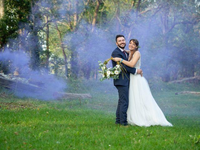 Le mariage de Jérémy et Nadège à Muret, Haute-Garonne 10