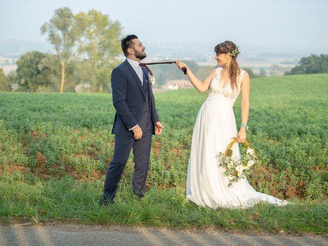 Le mariage de Jérémy et Nadège à Muret, Haute-Garonne 11